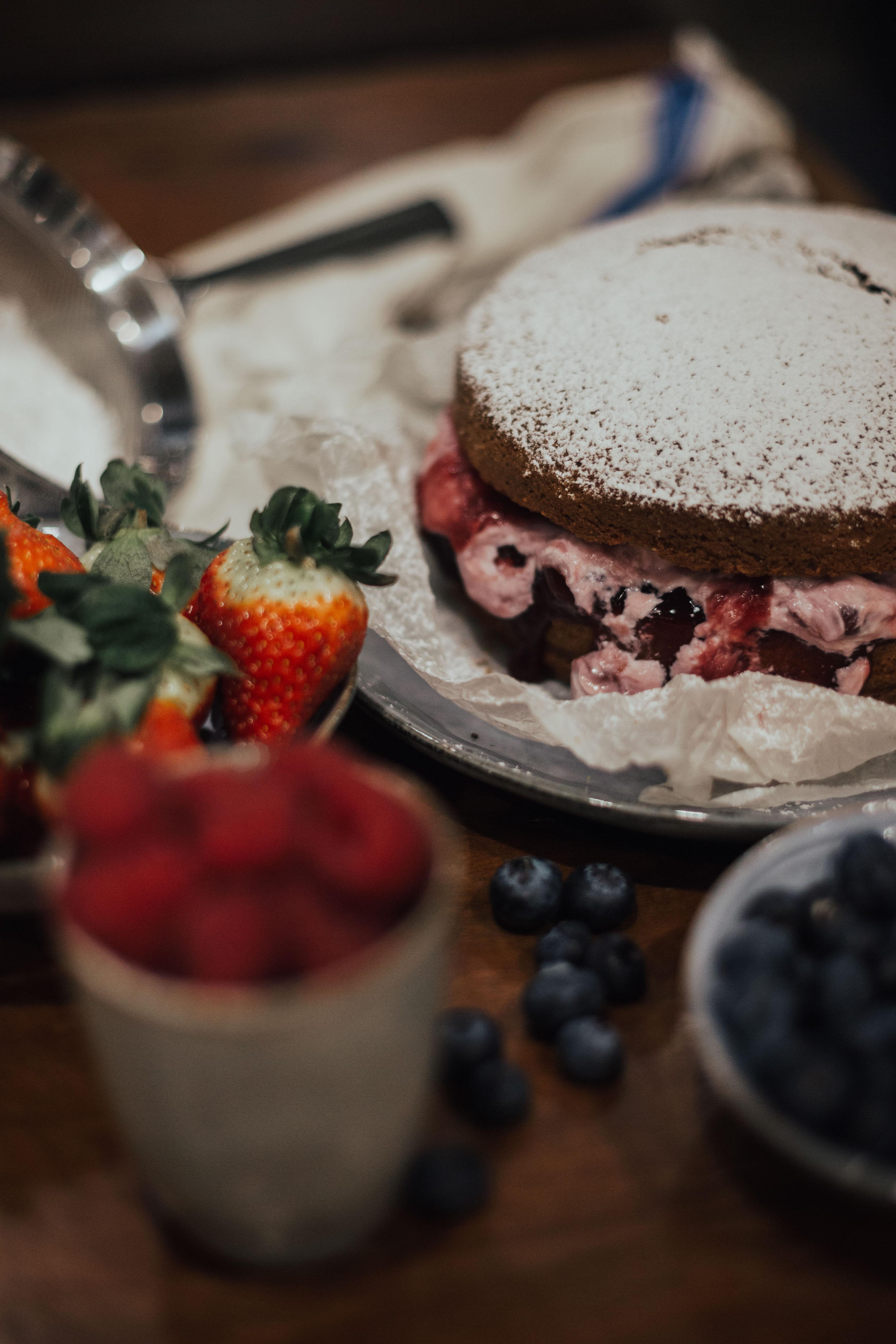 foto della torta